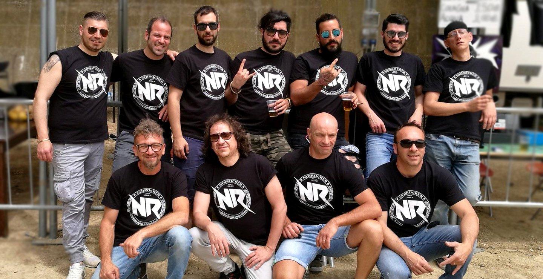 gruppo NOIROCKER