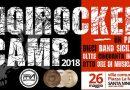 NOIROCKERCAMP2018 | Santa Ninfa (Tp) 26 maggio