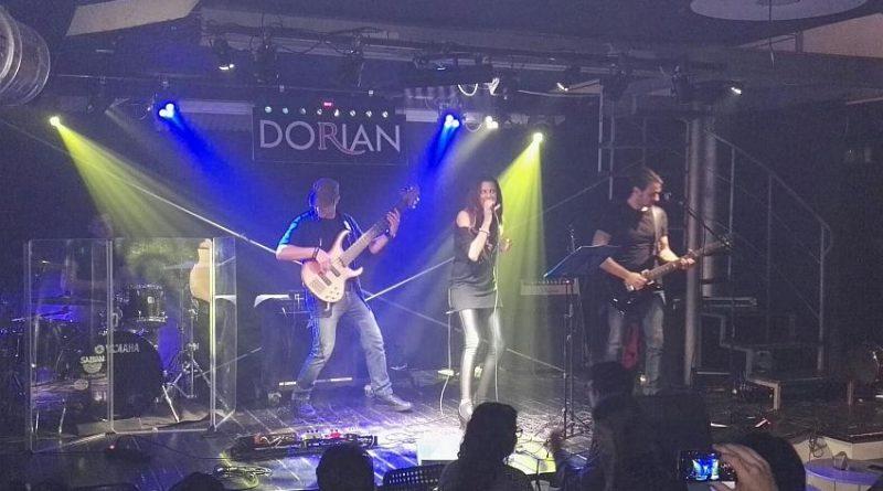 IRIDYUM   da Rock Tv al NOIROCKERCAMP2018