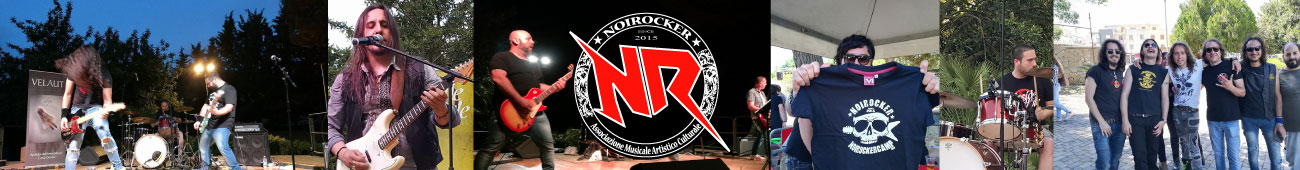 Noirocker.it | Webzine di eventi Musicali ed Artistici